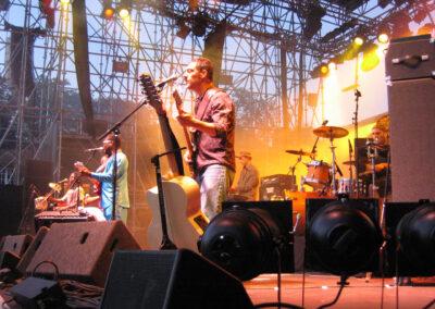 Le Festival de Rambouillet