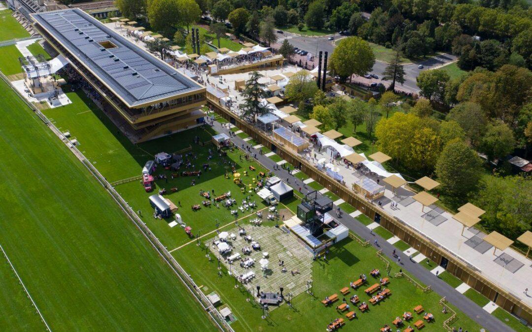 La REF – Université d'été du MEDEF