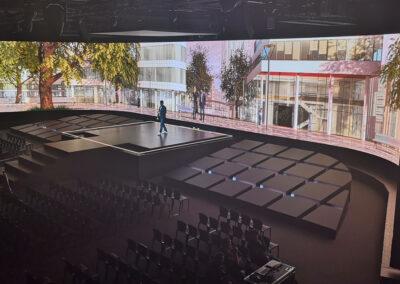 Show Hello – La Défense