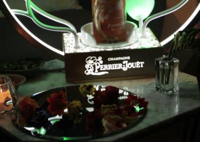 Bar Perrier Jouët